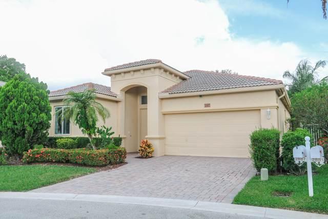2887 N Bight, West Palm Beach, FL 33411 (#RX-10722969) :: Posh Properties