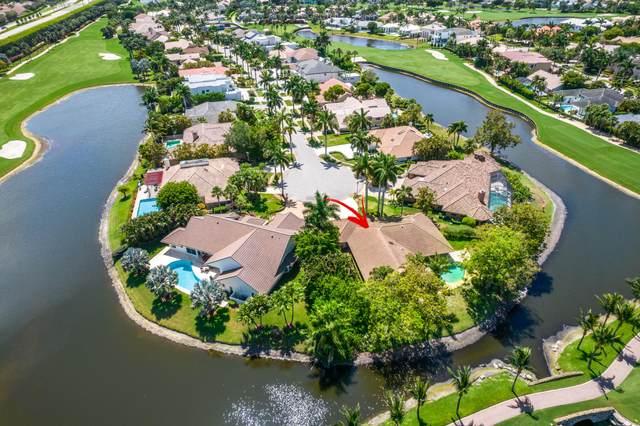17992 Foxborough Lane, Boca Raton, FL 33496 (#RX-10722984) :: Michael Kaufman Real Estate