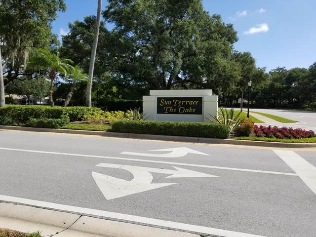 1401 Silverleaf Oak Court, Palm Beach Gardens, FL 33410 (MLS #RX-10722985) :: Berkshire Hathaway HomeServices EWM Realty