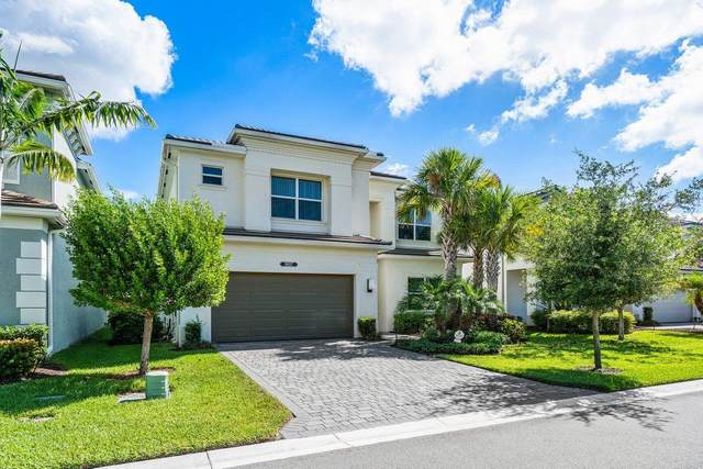 9857 Steamboat Springs Circle, Delray Beach, FL 33446 (MLS #RX-10722999) :: Castelli Real Estate Services