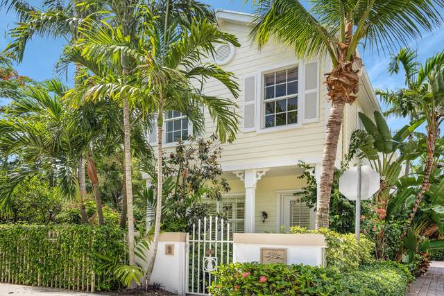 902 S Federal Highway #9, Lake Worth Beach, FL 33460 (MLS #RX-10723006) :: Berkshire Hathaway HomeServices EWM Realty