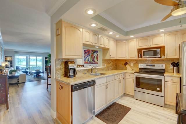 2903 Victoria Circle N1, Coconut Creek, FL 33066 (MLS #RX-10723007) :: Castelli Real Estate Services