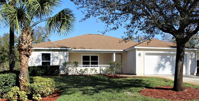 7704 San Carlos Drive, Fort Pierce, FL 34951 (#RX-10723010) :: Michael Kaufman Real Estate
