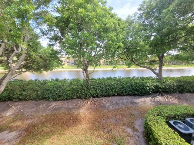 15165 Michelangelo Boulevard #204, Delray Beach, FL 33446 (#RX-10723015) :: Ryan Jennings Group
