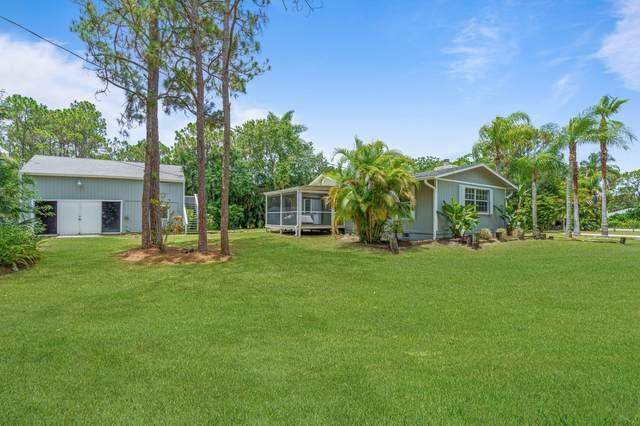 12970 N 164th Court N, Jupiter, FL 33478 (#RX-10723020) :: Michael Kaufman Real Estate