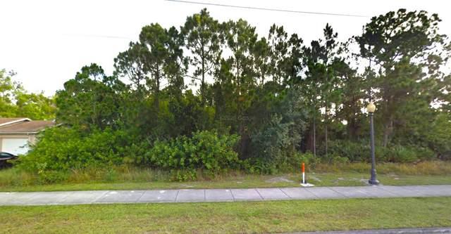 549 Prima Vista Boulevard S, Port Saint Lucie, FL 34983 (#RX-10723028) :: Michael Kaufman Real Estate