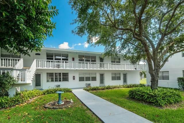 420 Sheffield Q, West Palm Beach, FL 33417 (#RX-10723043) :: Real Treasure Coast