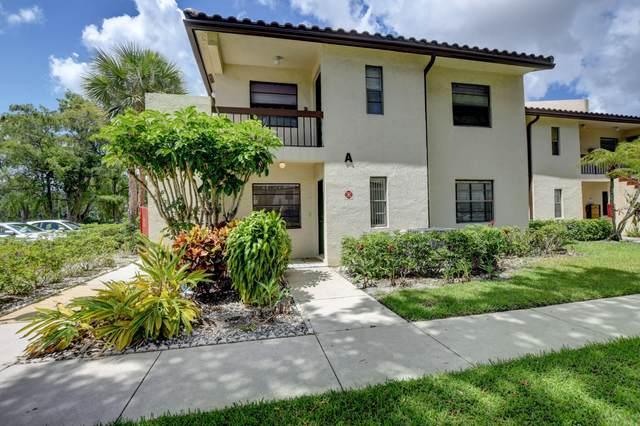 21852 Arriba Real 6-A, Boca Raton, FL 33433 (#RX-10723065) :: DO Homes Group