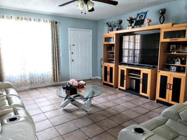 5924 Longbow Lane #2, West Palm Beach, FL 33415 (#RX-10723106) :: Heather Towe | Keller Williams Jupiter