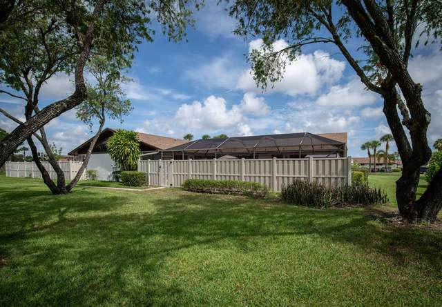 9854 Boca Gardens Trail C, Boca Raton, FL 33496 (#RX-10723113) :: Real Treasure Coast