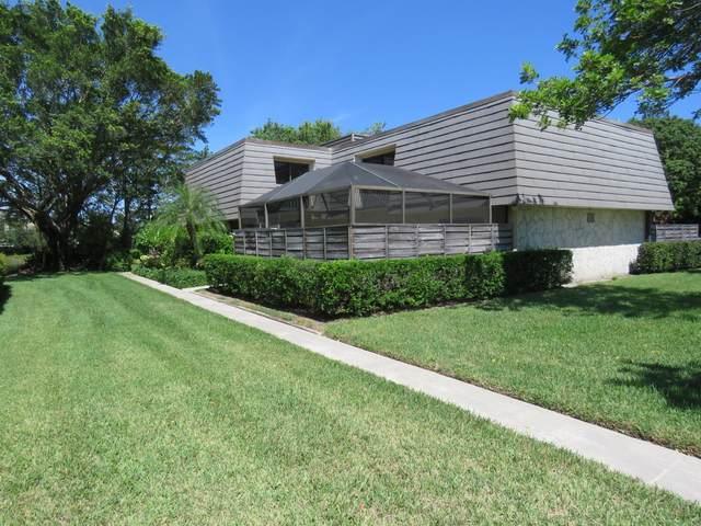 819 8th Terrace, Palm Beach Gardens, FL 33418 (MLS #RX-10723119) :: Berkshire Hathaway HomeServices EWM Realty