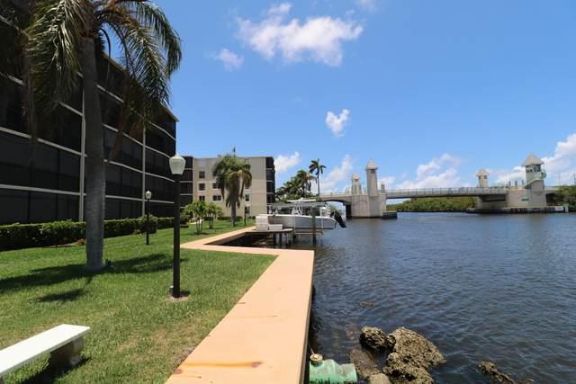 740 E Ocean Avenue #104, Boynton Beach, FL 33435 (#RX-10723124) :: IvaniaHomes | Keller Williams Reserve Palm Beach