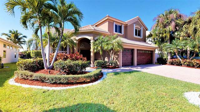19759 Dinner Key Drive, Boca Raton, FL 33498 (MLS #RX-10723142) :: Castelli Real Estate Services