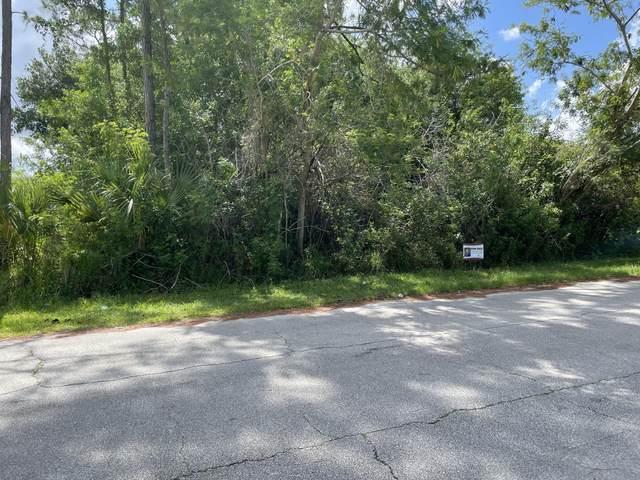2069 SW Pruitt Street, Port Saint Lucie, FL 34953 (#RX-10723151) :: Michael Kaufman Real Estate
