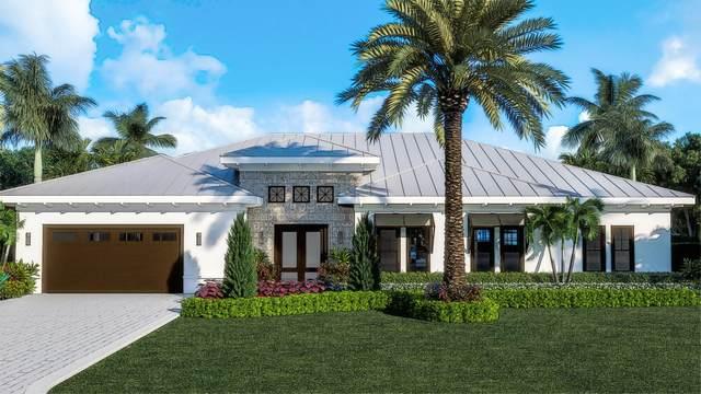 2289 Edward Road, Palm Beach Gardens, FL 33410 (MLS #RX-10723152) :: Berkshire Hathaway HomeServices EWM Realty