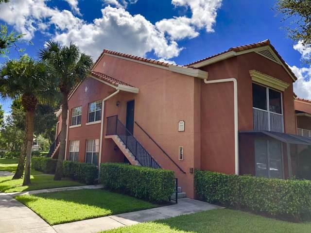 3133 Clint Moore Road #201, Boca Raton, FL 33496 (MLS #RX-10723153) :: Dalton Wade Real Estate Group