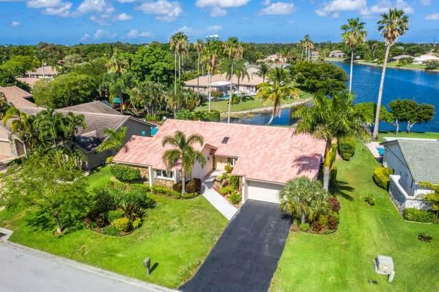 135 NW 104th Avenue, Coral Springs, FL 33071 (MLS #RX-10723176) :: Berkshire Hathaway HomeServices EWM Realty