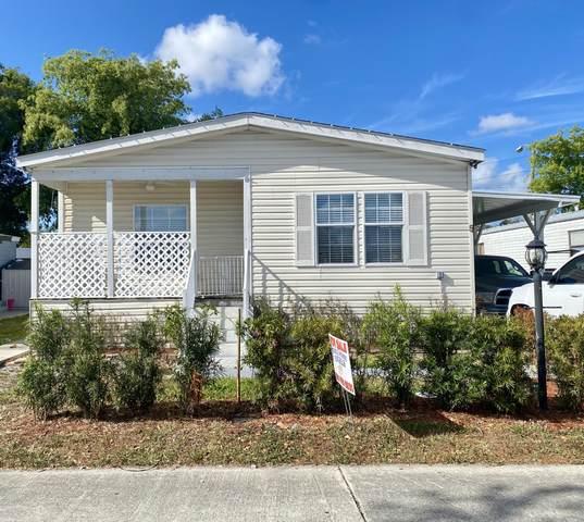 8 Plantation Boulevard, Lake Worth, FL 33467 (MLS #RX-10723180) :: Berkshire Hathaway HomeServices EWM Realty