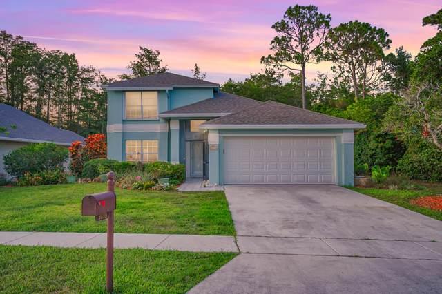 9899 Cross Pine Court, Lake Worth, FL 33467 (MLS #RX-10723185) :: Berkshire Hathaway HomeServices EWM Realty