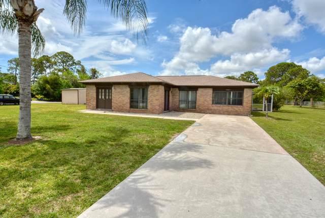 1803 Easy Street, Fort Pierce, FL 34982 (#RX-10723195) :: Michael Kaufman Real Estate
