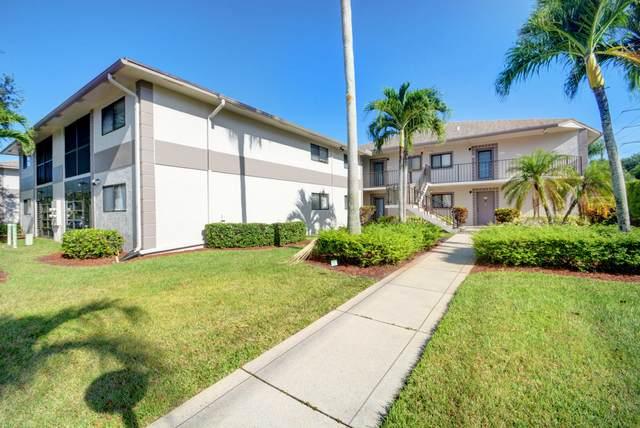 15144 Ashland Street #278, Delray Beach, FL 33484 (#RX-10723208) :: Michael Kaufman Real Estate