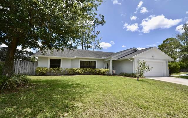 14230 Stirrup Lane, Wellington, FL 33414 (MLS #RX-10723237) :: Berkshire Hathaway HomeServices EWM Realty