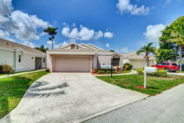 80 Sandpiper Way, Boynton Beach, FL 33436 (#RX-10723238) :: The Power of 2 | Century 21 Tenace Realty