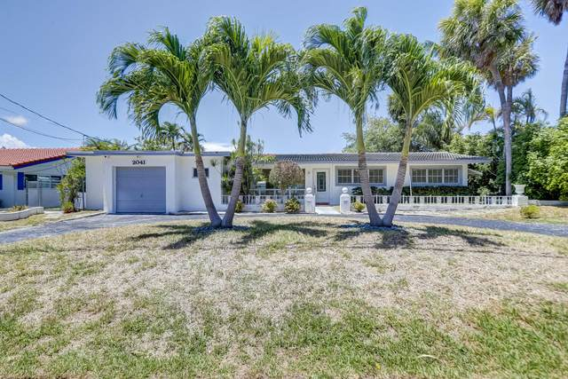 2041 Coral Reef Drive, Lauderdale By the Sea, FL 33062 (MLS #RX-10723250) :: Castelli Real Estate Services