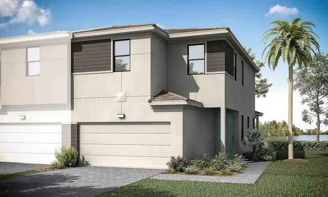 8750 Antarus Drive #67, Lake Worth, FL 33467 (#RX-10723264) :: Ryan Jennings Group