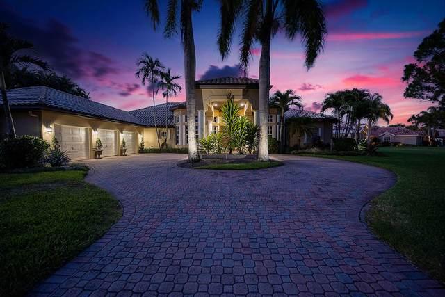 11891 Leeth Court, Palm Beach Gardens, FL 33412 (#RX-10723274) :: Ryan Jennings Group