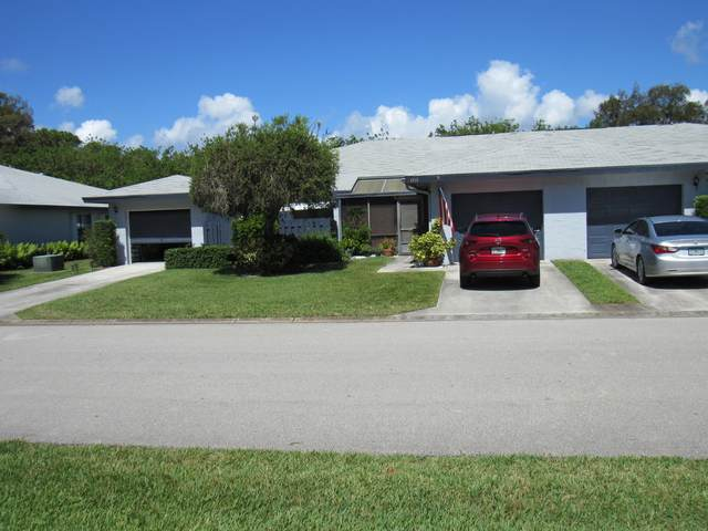 1713 W W Royal Tern Lane, Fort Pierce, FL 34982 (MLS #RX-10723279) :: Berkshire Hathaway HomeServices EWM Realty