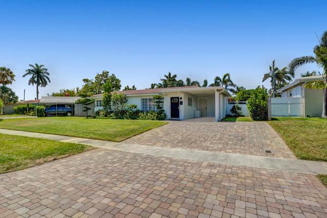 1008 SE 14th Court, Deerfield Beach, FL 33441 (MLS #RX-10723289) :: Berkshire Hathaway HomeServices EWM Realty