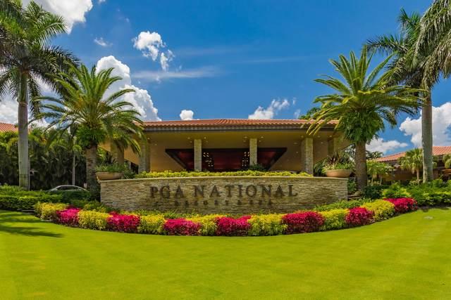 2601 Mahogany Place, Palm Beach Gardens, FL 33418 (MLS #RX-10723299) :: Berkshire Hathaway HomeServices EWM Realty