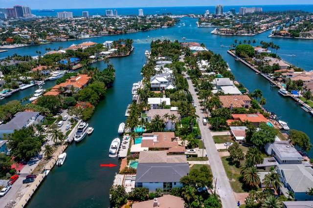 1749 SE 9th Street, Fort Lauderdale, FL 33316 (#RX-10723307) :: Baron Real Estate