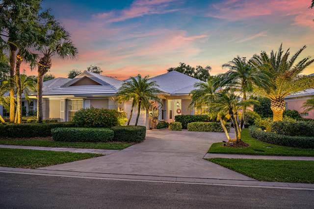 8427 E Garden Oaks Circle, Palm Beach Gardens, FL 33410 (MLS #RX-10723308) :: Berkshire Hathaway HomeServices EWM Realty