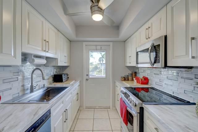 934 SE 9th Avenue #17, Pompano Beach, FL 33060 (#RX-10723310) :: Posh Properties