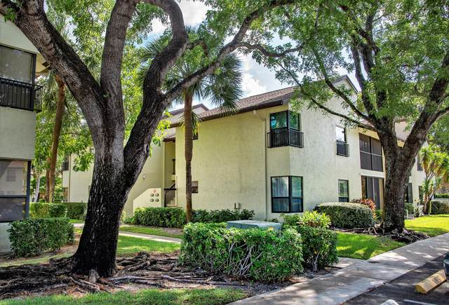 3309 Cocoplum Circle #3311, Coconut Creek, FL 33063 (MLS #RX-10723314) :: Castelli Real Estate Services