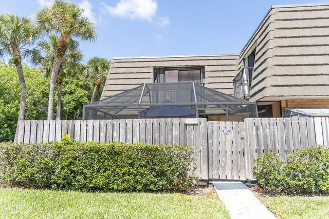 4502 45th Way, West Palm Beach, FL 33407 (MLS #RX-10723318) :: Dalton Wade Real Estate Group