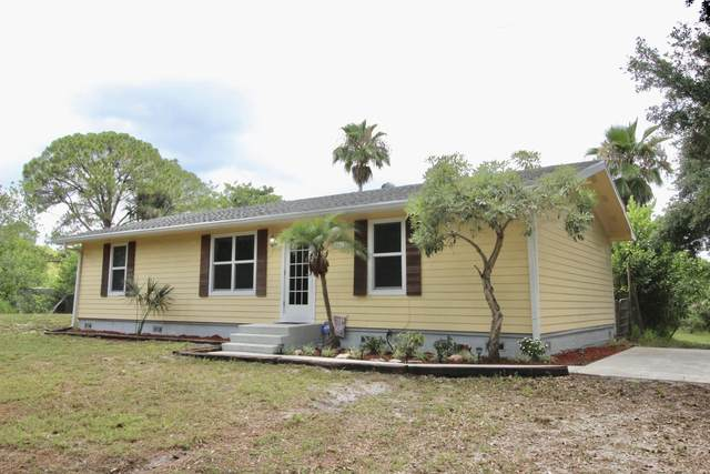 13301 66th Street N, The Acreage, FL 33412 (#RX-10723320) :: Ryan Jennings Group