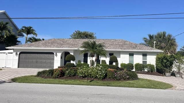 6600 NE 7th Avenue, Boca Raton, FL 33487 (MLS #RX-10723322) :: Castelli Real Estate Services