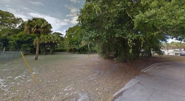 0 15th S Court, Fort Pierce, FL 34950 (MLS #RX-10723325) :: Berkshire Hathaway HomeServices EWM Realty