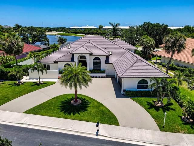 2660 Tecumseh Drive, West Palm Beach, FL 33409 (MLS #RX-10723339) :: Castelli Real Estate Services