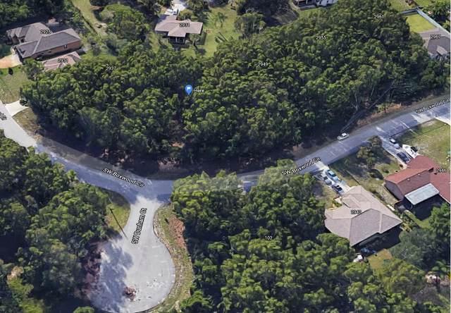 2943 SW Boxwood Circle, Port Saint Lucie, FL 34953 (#RX-10723388) :: Michael Kaufman Real Estate