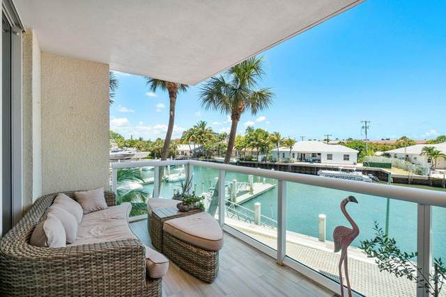 2650 Lake Shore Drive #201, Riviera Beach, FL 33404 (#RX-10723391) :: Michael Kaufman Real Estate