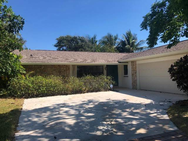 1902 Eucalyptus Avenue, Fort Pierce, FL 34949 (MLS #RX-10723396) :: Berkshire Hathaway HomeServices EWM Realty