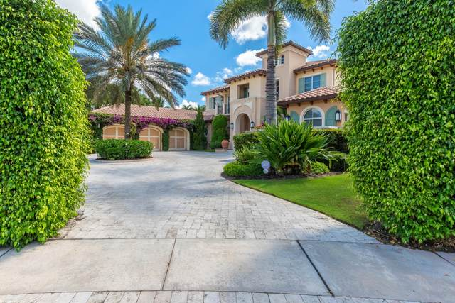 12784 Mizner Way, Wellington, FL 33414 (MLS #RX-10723398) :: Berkshire Hathaway HomeServices EWM Realty