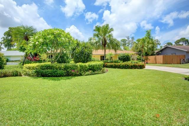 327 Sandpiper Avenue, Royal Palm Beach, FL 33411 (#RX-10723430) :: Ryan Jennings Group