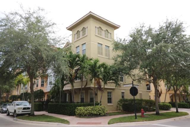 2649 Ravella Lane, Palm Beach Gardens, FL 33410 (MLS #RX-10723450) :: Berkshire Hathaway HomeServices EWM Realty