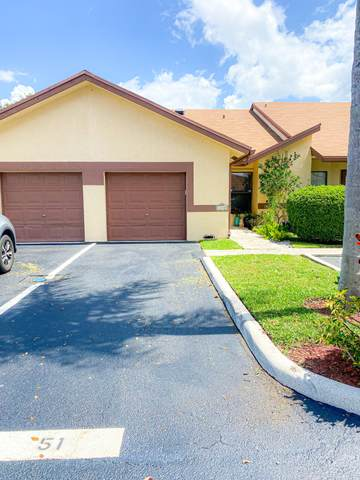 11185 NW 38th Place, Sunrise, FL 33351 (MLS #RX-10723451) :: Castelli Real Estate Services