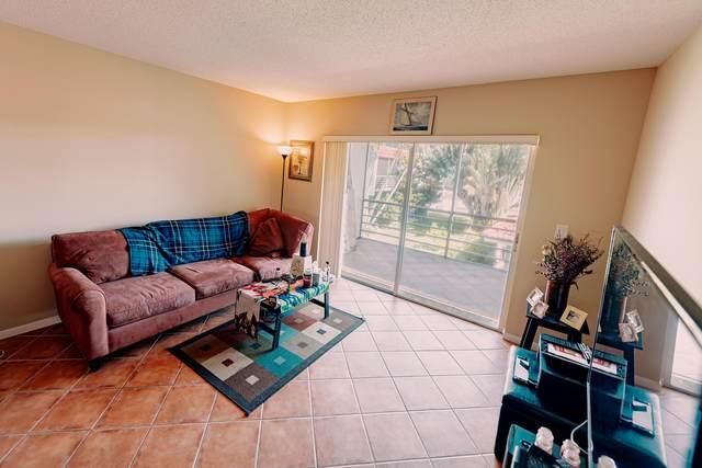 1430 S Lakeside Drive #22, Lake Worth Beach, FL 33460 (MLS #RX-10723455) :: Castelli Real Estate Services